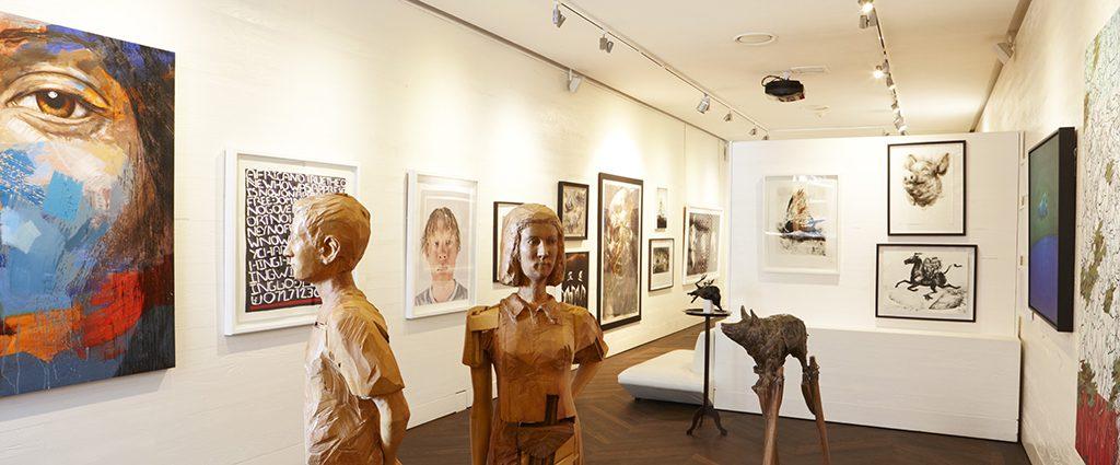 Ellerman House Contemporary Gallery 2
